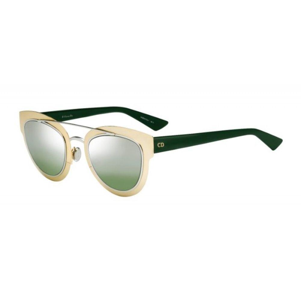 0e9a19982f3b7 Óculos de Sol Feminino Christian Dior Chromic LMM9G - Tamanho 47