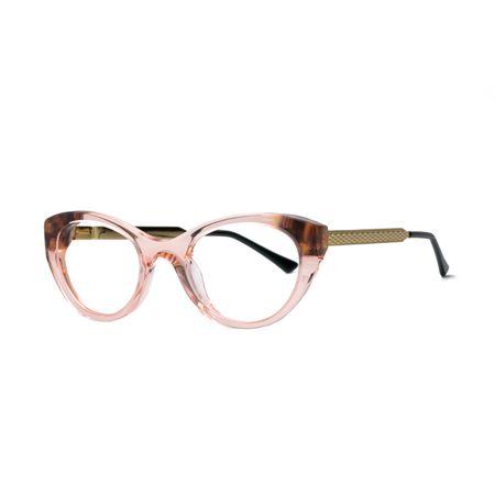 Óculos de Grau Feminino Thierry Lasry Clarity 1654 2e3c9f815c