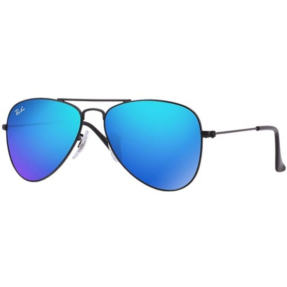 Óculos de Sol Ray Ban Infantil   Ótica Cristalli - Cristalli Otica 41a9598b09
