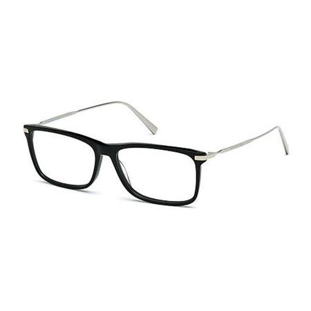 Óculos de Grau Masculino Ermenegildo Zegna 5052 1