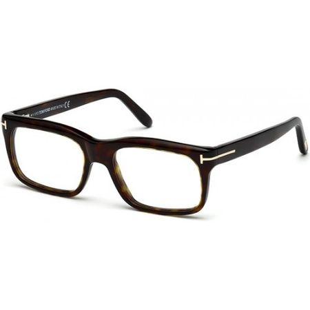 Óculos de Grau Masculino Tom Ford 5284 52