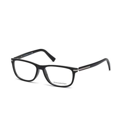 Óculos de Grau Masculino Ermenegildo Zegna 5005 1
