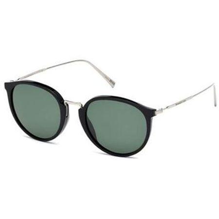 Óculos de Sol Masculino Ermenegildo Zegna 0048 Polarizado 01R