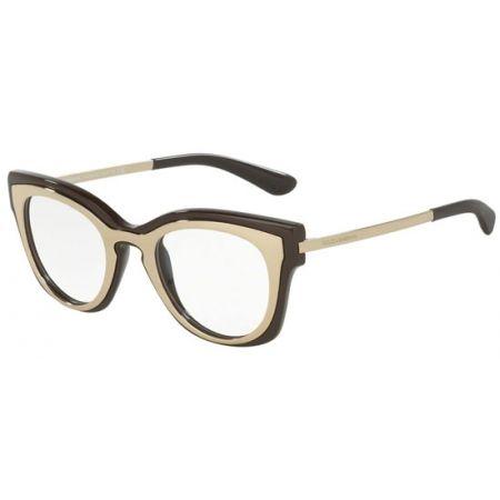 Óculos de Grau Dolce & Gabbana 5020 3042