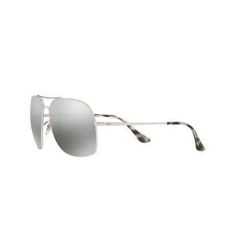 Óculos de Sol Ray Ban Chromance 3587 Polarizado 003/5J