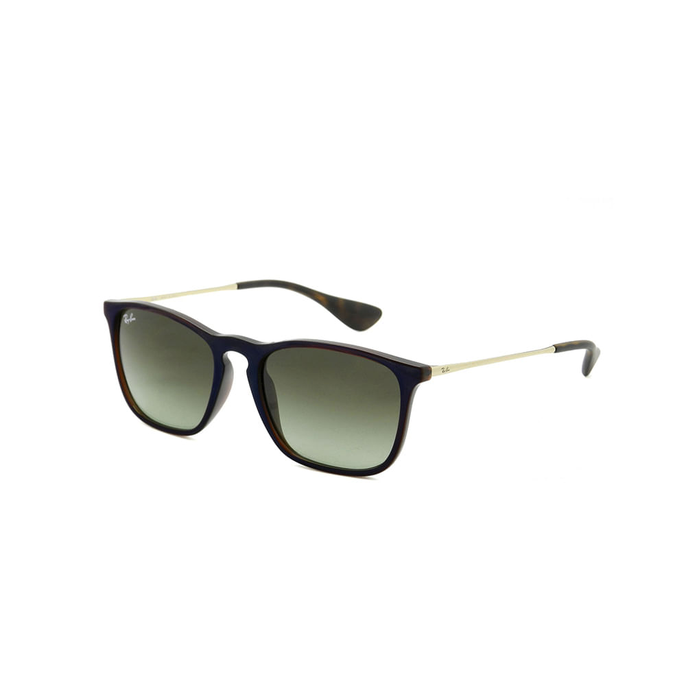 Oculos-de-Sol-Ray-Ban-Chris-RB4187--Tartaruga