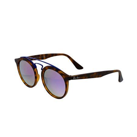 Óculos de sol Ray Ban Gatsby 4256 6266/B0