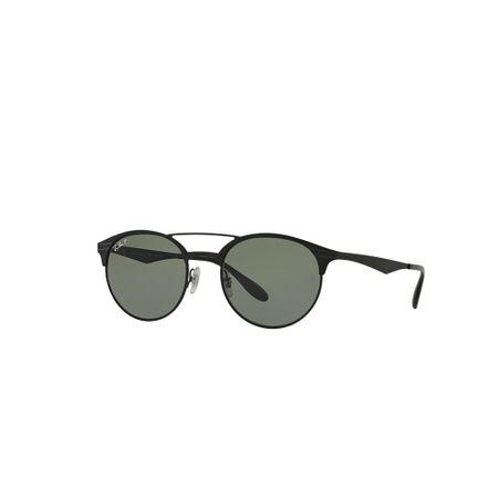 Óculos de Sol Ray Ban DoubleBridge RB3545 - Preto