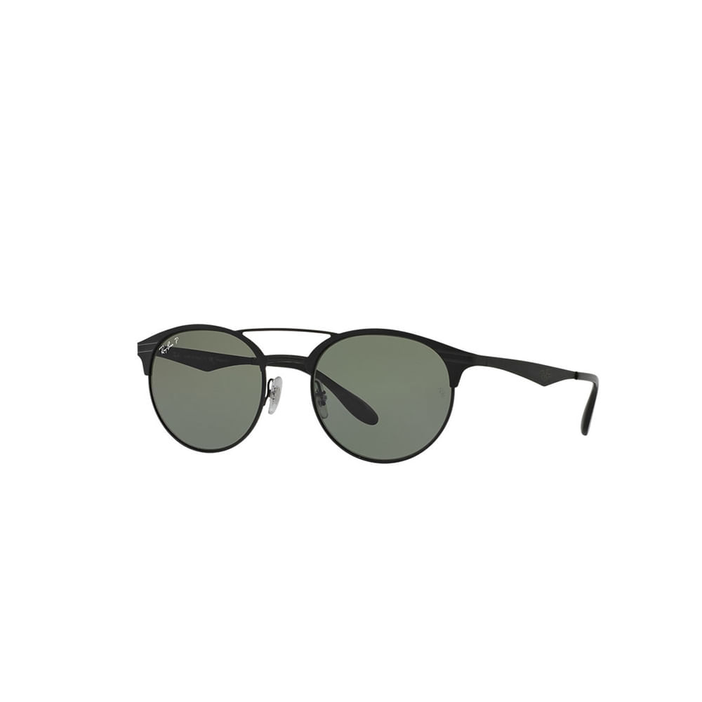 Oculos-de-Sol-Ray-Ban-DoubleBridge-RB3545---Polarizado