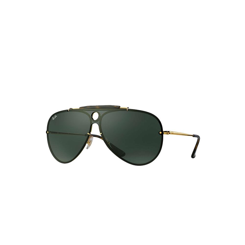 Oculos-de-Sol-Ray-Ban-Blaze-Shooter-RB3581N--Preto-