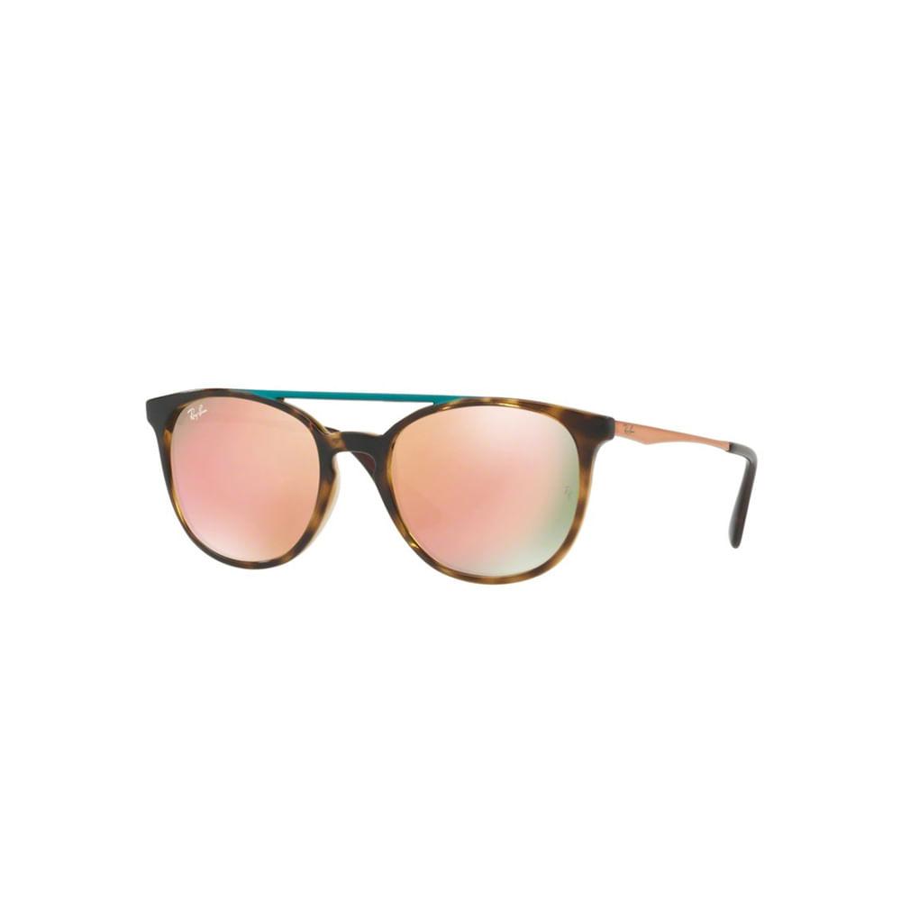 Oculos-de-Sol-Ray-Ban-RB4289--Rose-