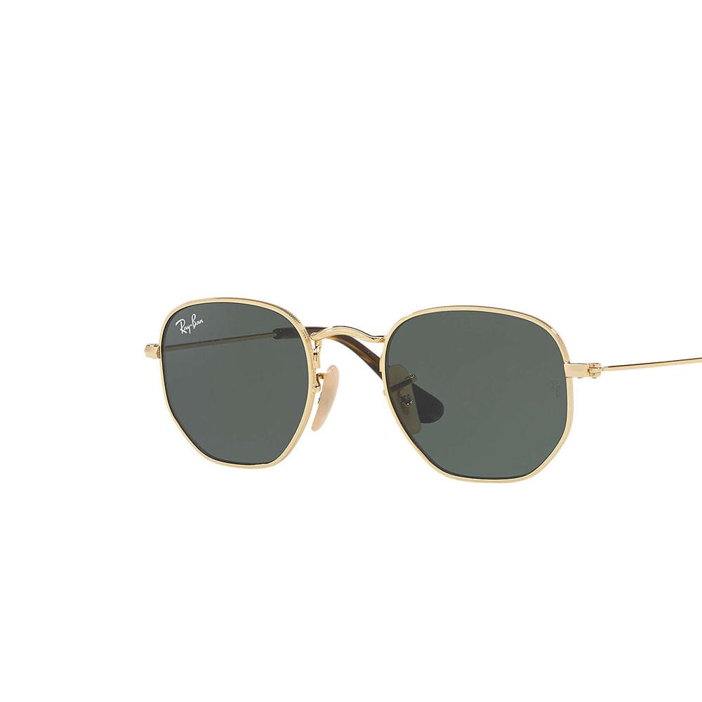 Oculos-de-Sol-Ray-Ban-Junior-9541SN---Preto-