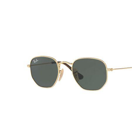 Óculos de Sol Ray Ban Junior 9541SN - Preto
