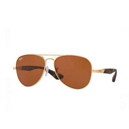 Óculos de Sol Ray Ban Aviador 3554 112/73