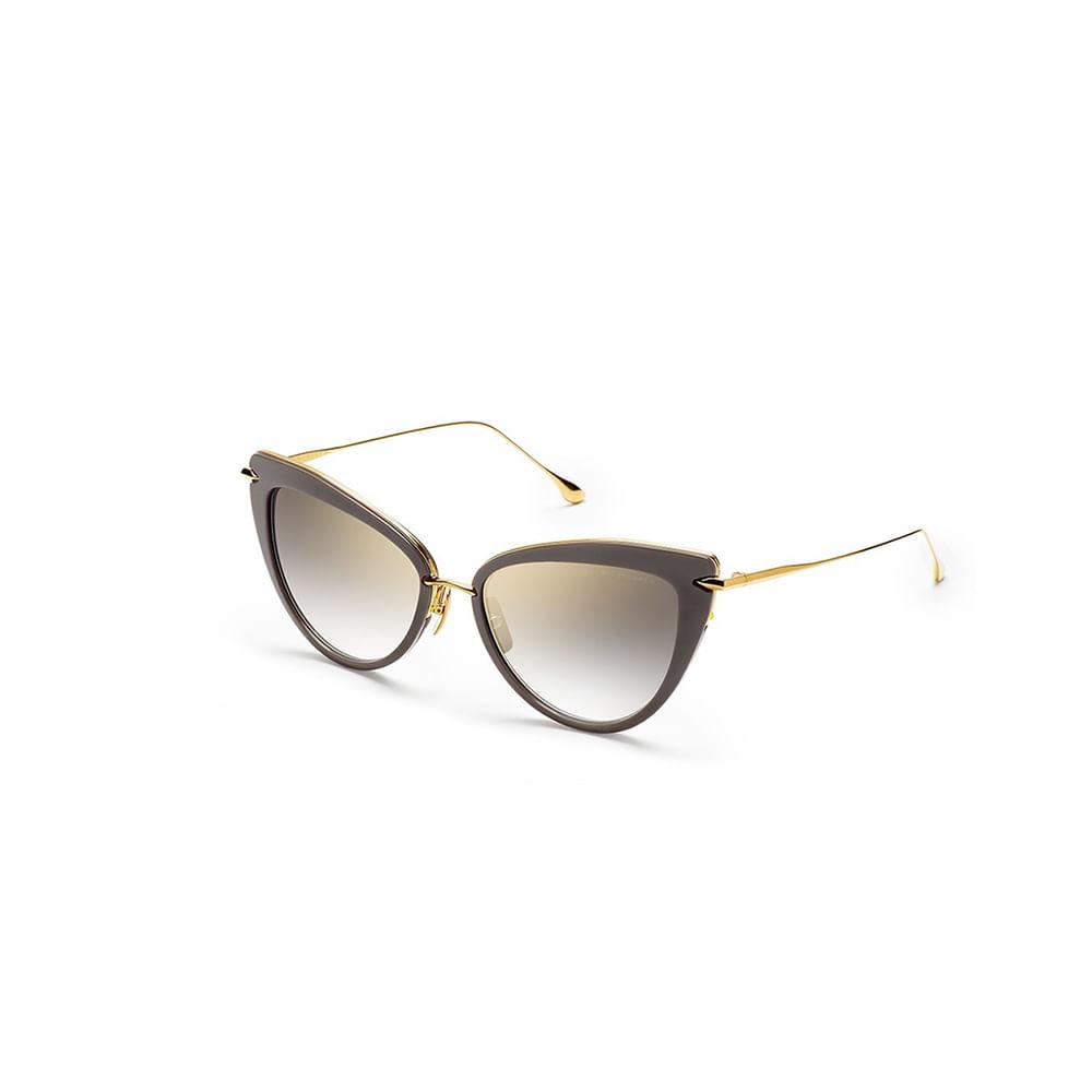 Oculos-de-Sol-Dita-Heartbreaker-22027-D-Cinza-e-Dourado-