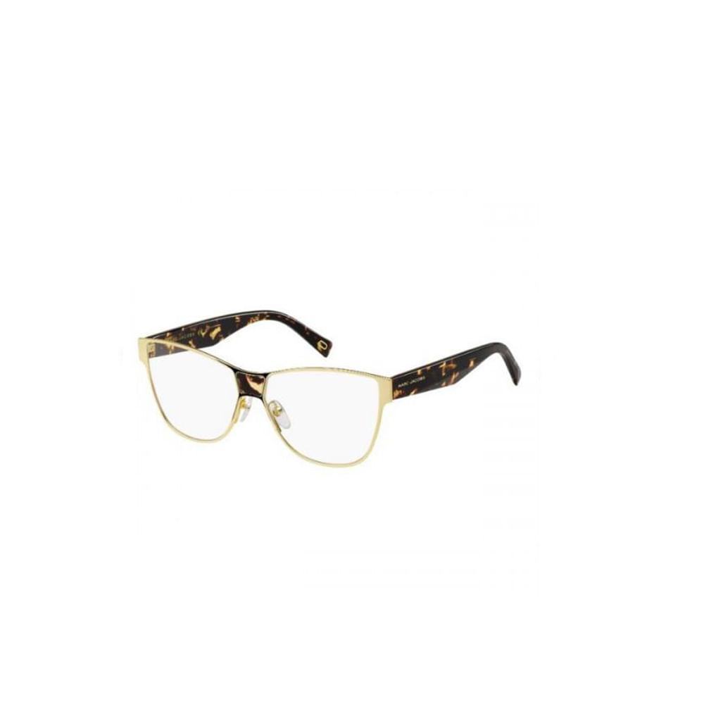 Oculos-de-Grau-Marc-Jacobs-214-06J-Marrom-e-Dourado