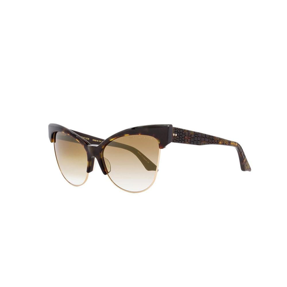 Oculos-de-Sol-Dita-Temptation-22029-B-Marrom