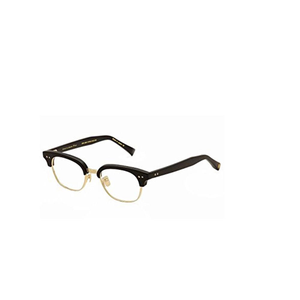 Oculos-de-Grau-Dita-Statesman-Two-2051-B-Preto-e-Dourado