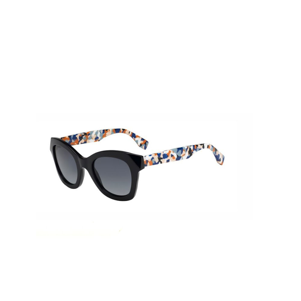 Oculos-de-Sol-Fendi-0204-S-5MBHD-Estampado