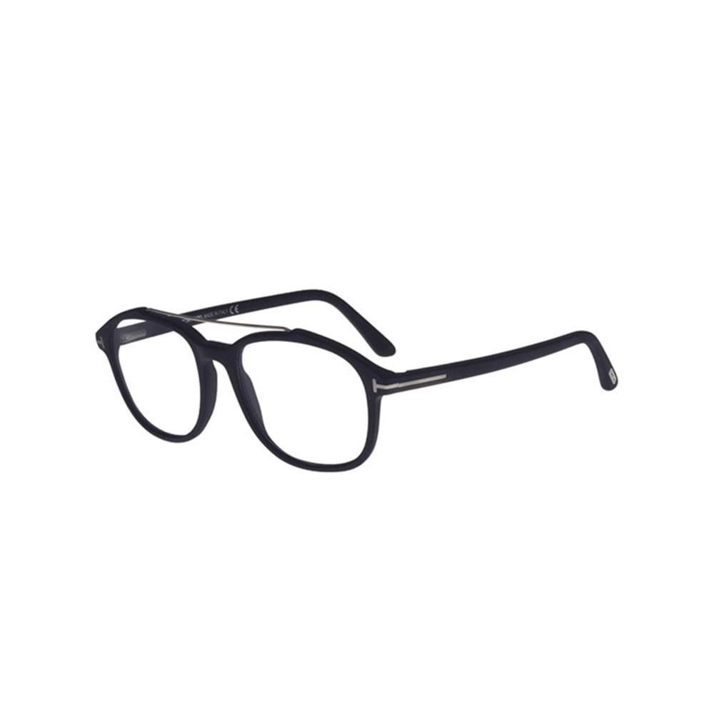 Oculos-de-Grau-Tom-Ford-5454-001-Preto