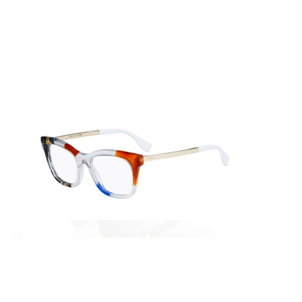 Oculos-de-Grau-Fendi-0158-TKT-Estampado