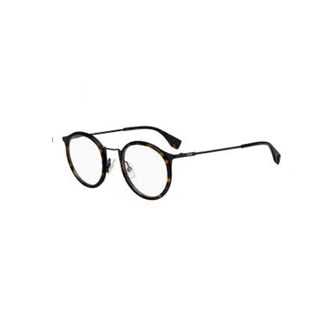 Oculos-de-Grau-Fendi-M-0023-08-Tartaruga-