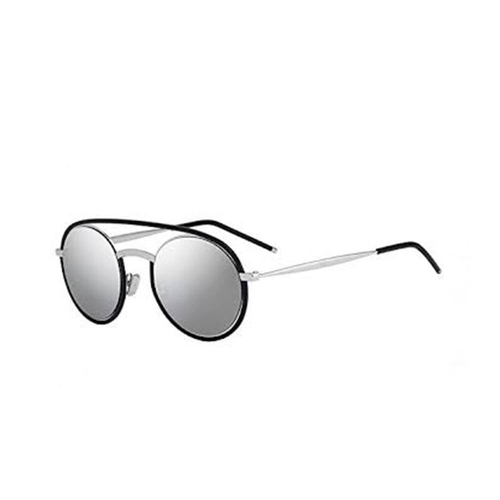 Oculos-de-Sol-Dior-SYNTHESIS-01-CSAQT-Preto-e-Prata