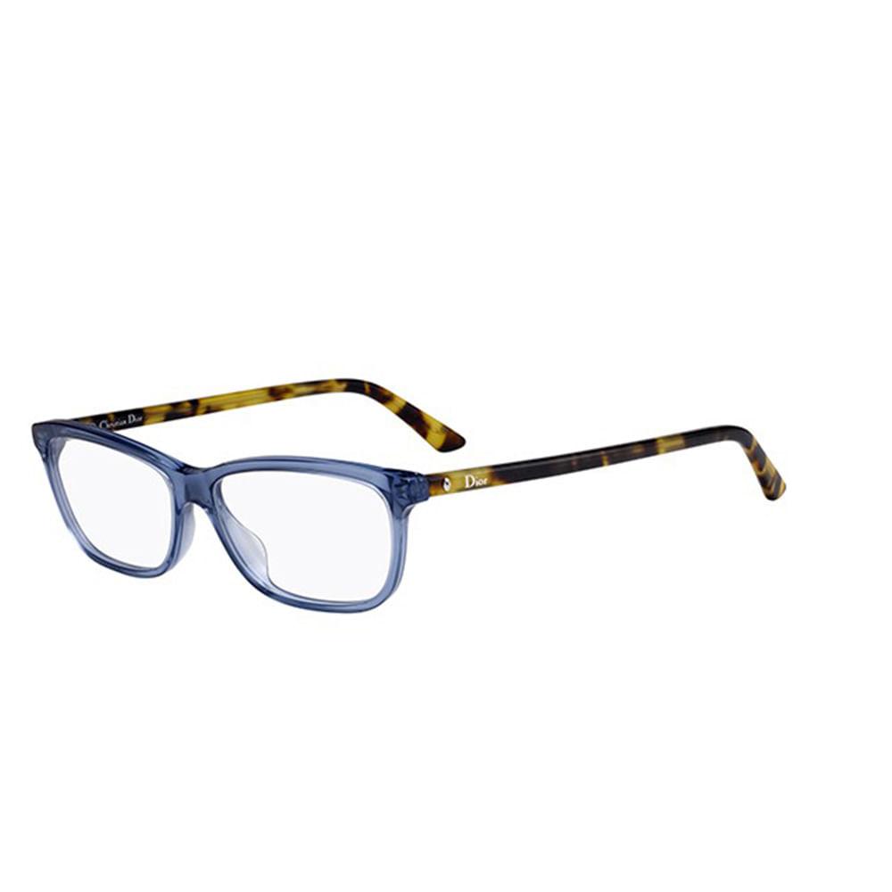 Oculos-de-Grau-Dior-MONTAIGNE-56-JBW-Azul