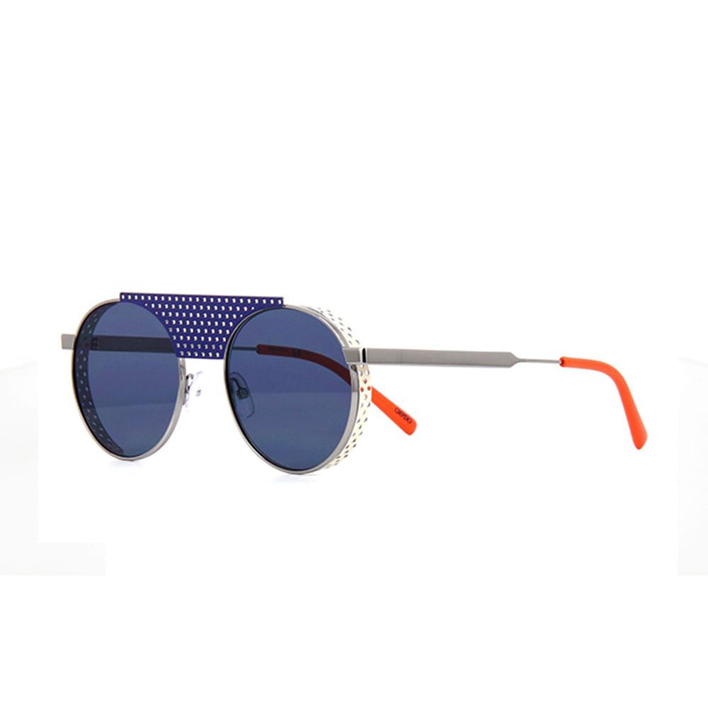 Oculos-de-Sol-Oxydo-2.4-Branco-e-Vermelho