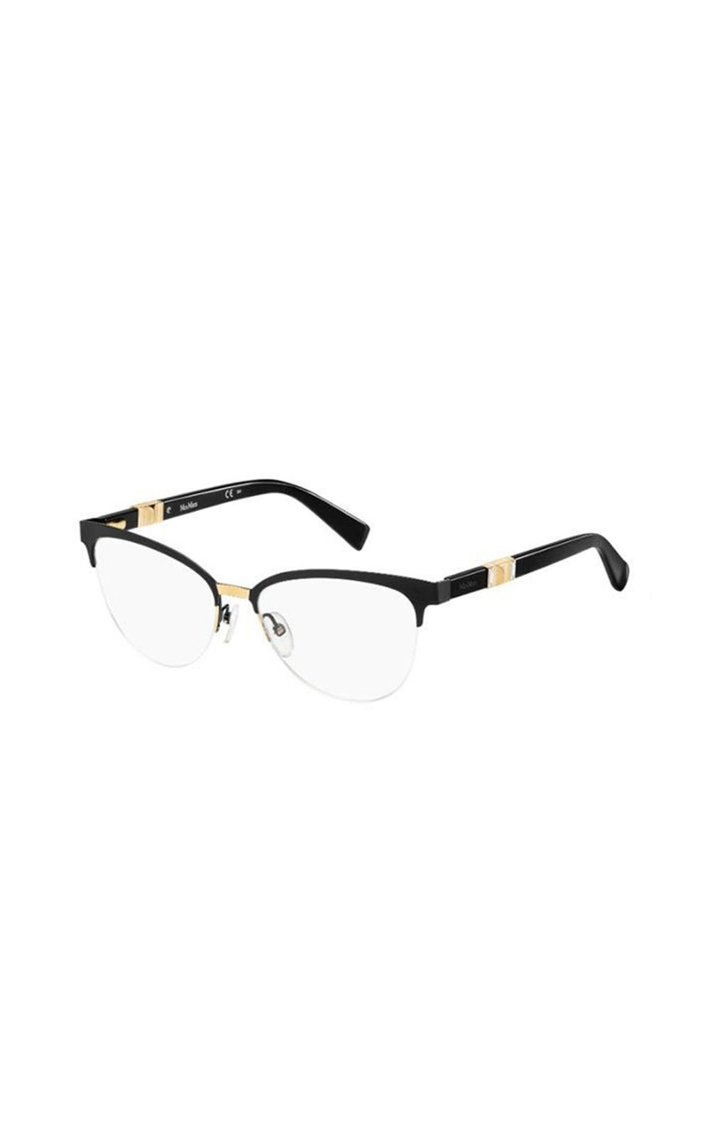 Óculos de Grau Max Mara 1291 0V4   Opte+ 80df6a2d94