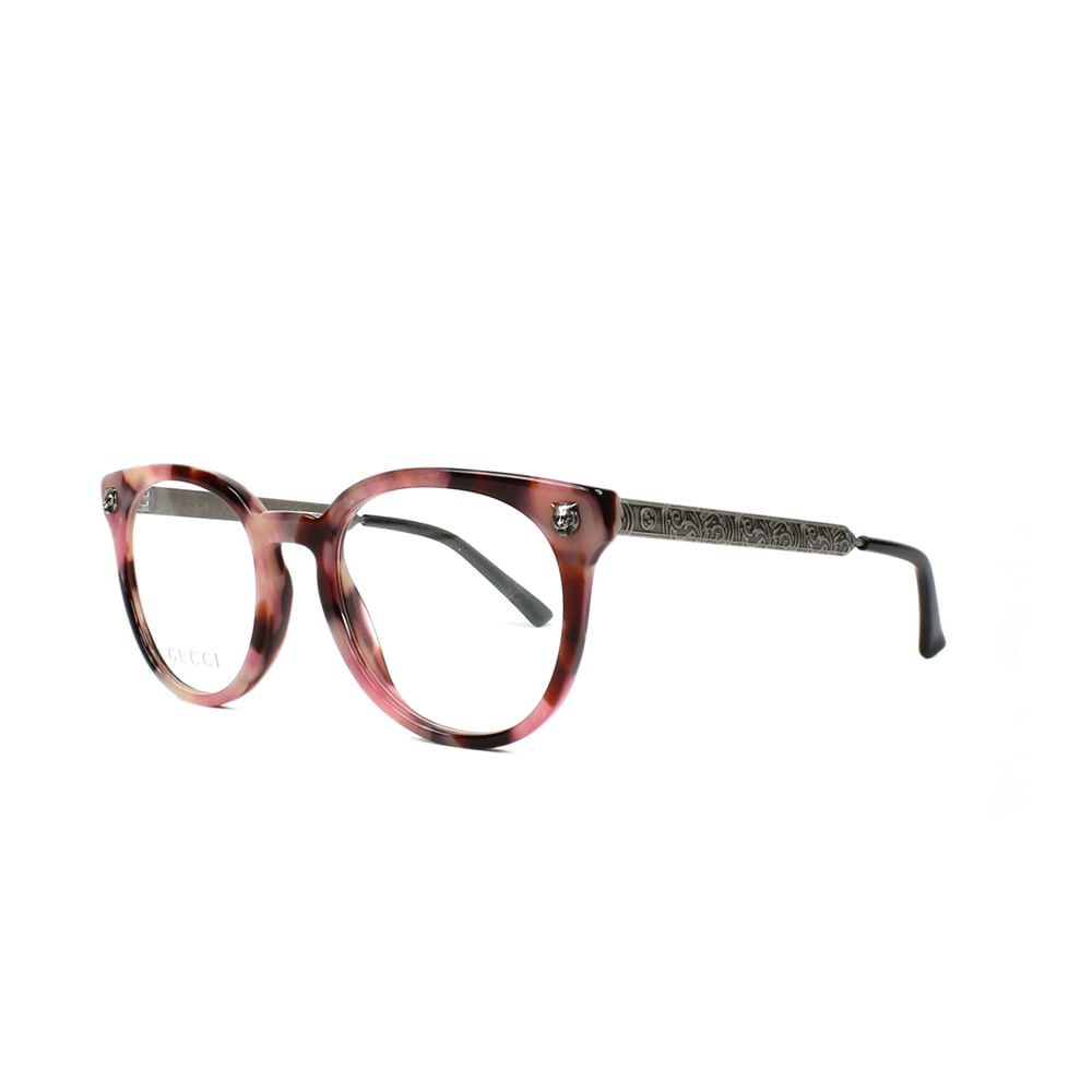 Oculos-de-Grau-Gucci-2190-Rose