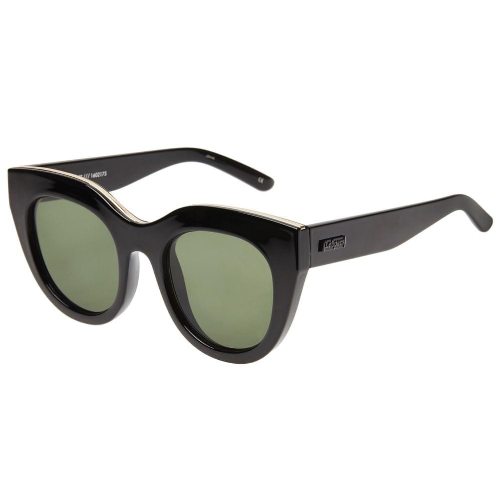 Oculos-de-Sol-Le-Specs-AIR-HEART-Preto