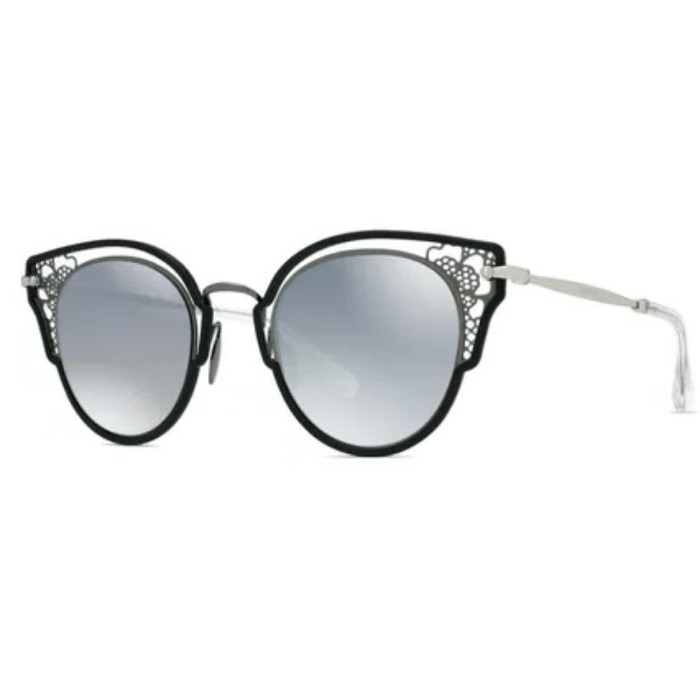 e982a295b974e Óculos de Sol Jimmy Choo Dhelia S 284IC - Tamanho 48