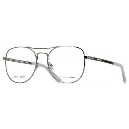 Óculos de Grau Jimmy Choo 200 YB7