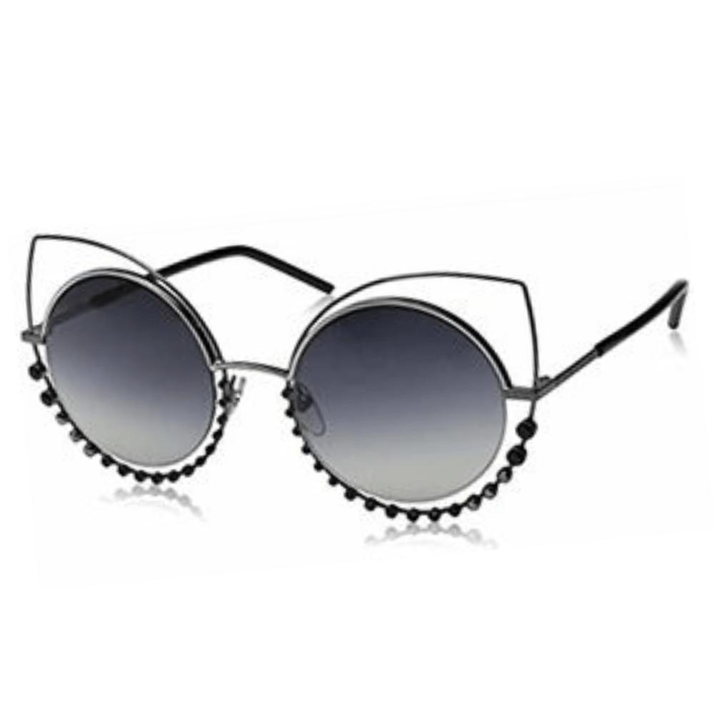 5855a3475f666 Óculos de Sol Feminino Marc Jacobs 16 S Y1N9C - Tamanho 53