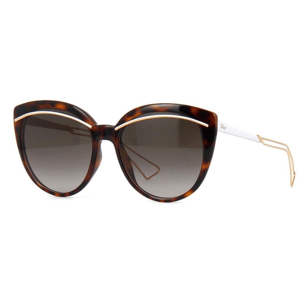 Óculos de Sol Christian Dior Liner UGMHA - Cristalli Otica 702bbf3c00