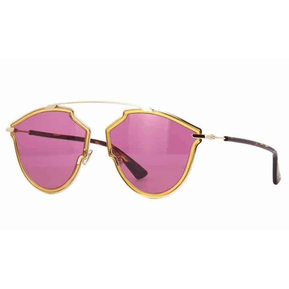 Óculos de Sol Dior Soreal Rise 001U1 - Tamanho 58. Christian Dior 8e838decf4