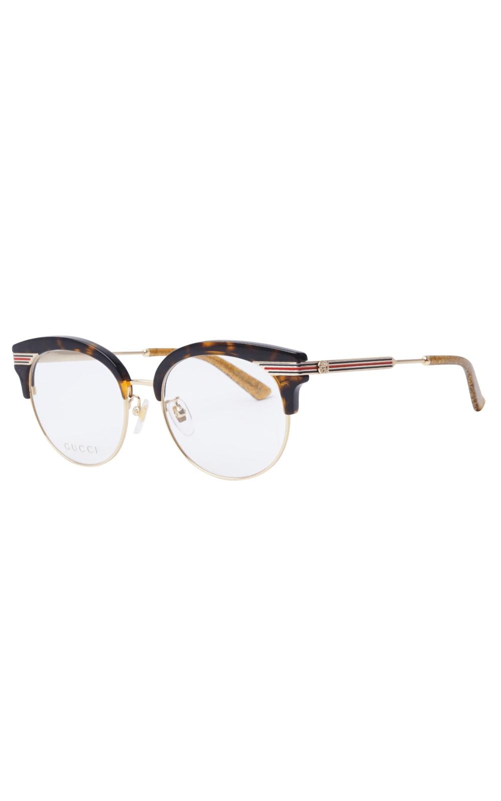 Óculos de Grau Gucci 0285 OA 002. undefined a02b51badf