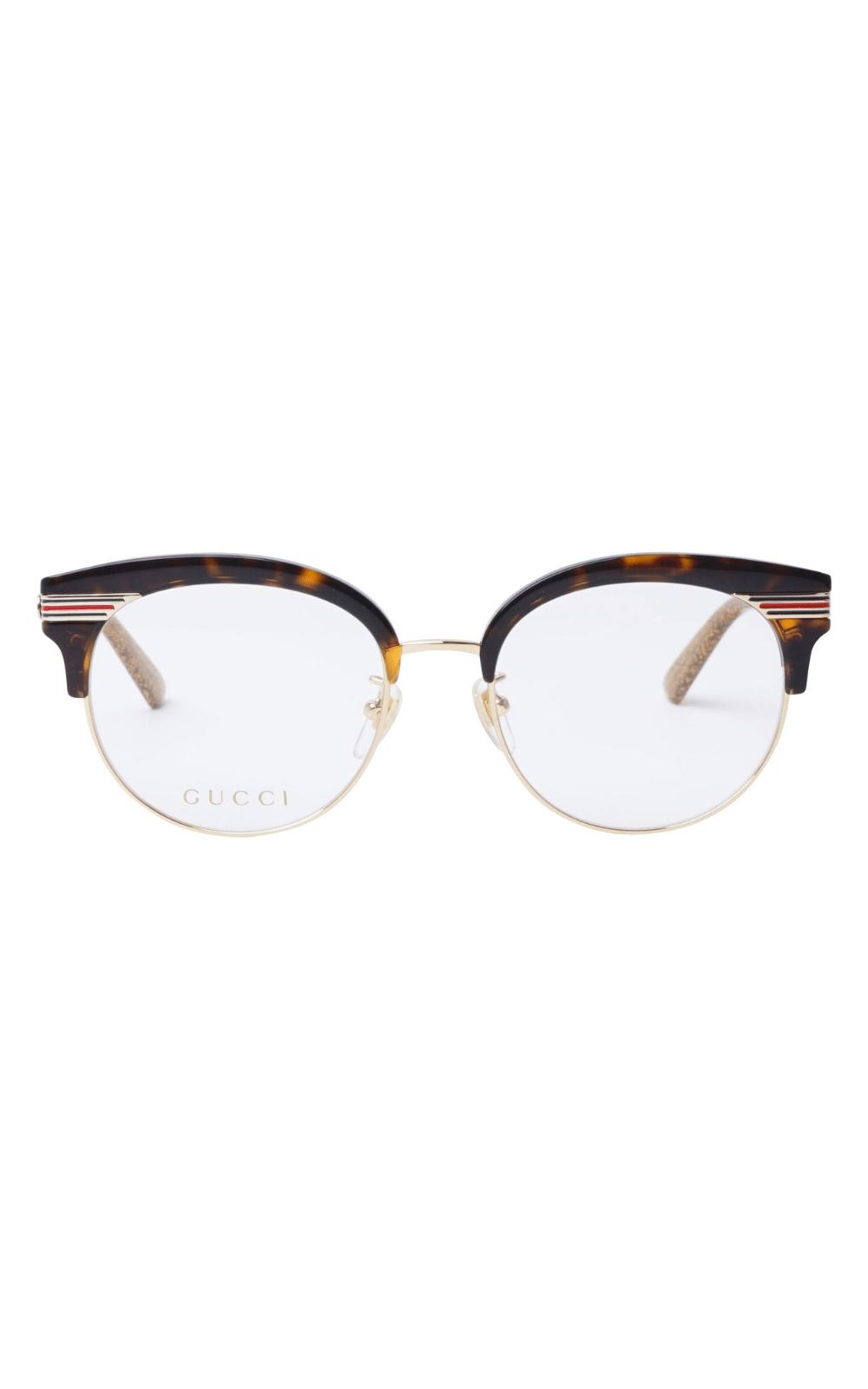 ... Foto 2 - Óculos de Grau Gucci 0285 OA 002 beaf15535c