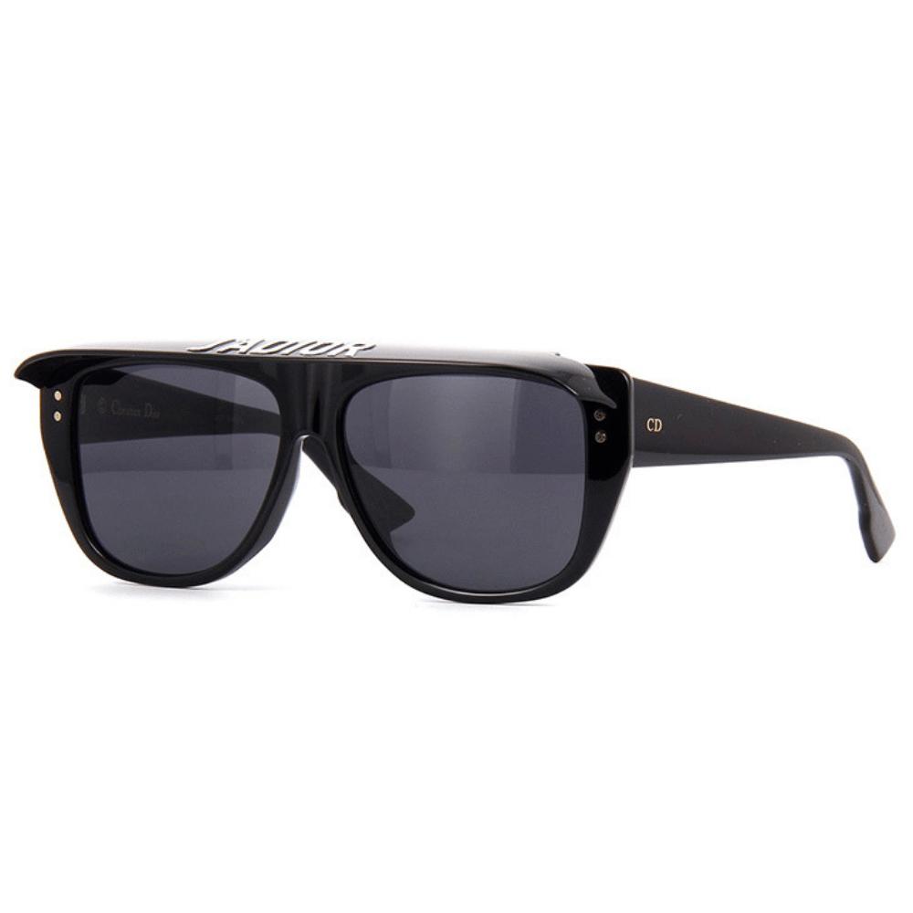7295a2d2e6 Óculos de Sol Dior Club 2 Preto 807IR - Cristalli Otica