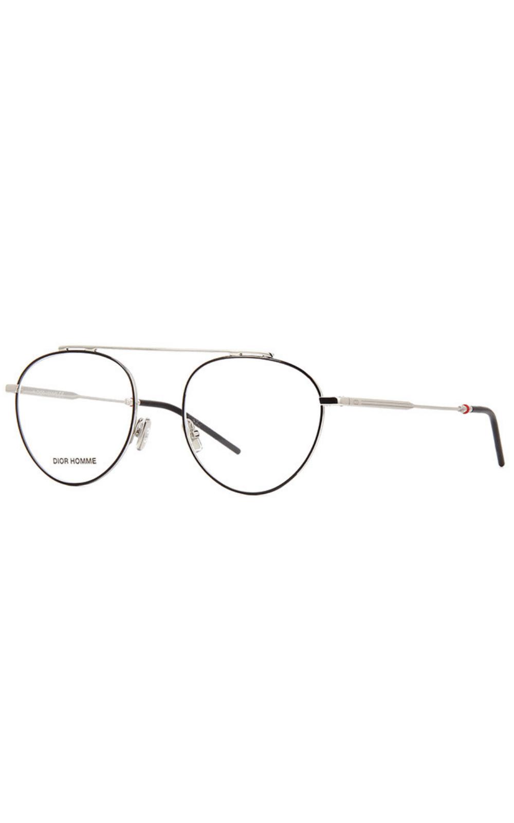 Foto 1 - Óculos de Grau Dior Homme 0227 84J