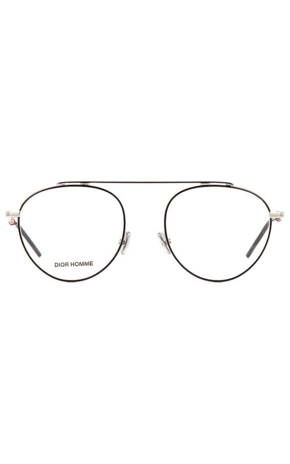 Foto 2 - Óculos de Grau Dior Homme 0227 84J