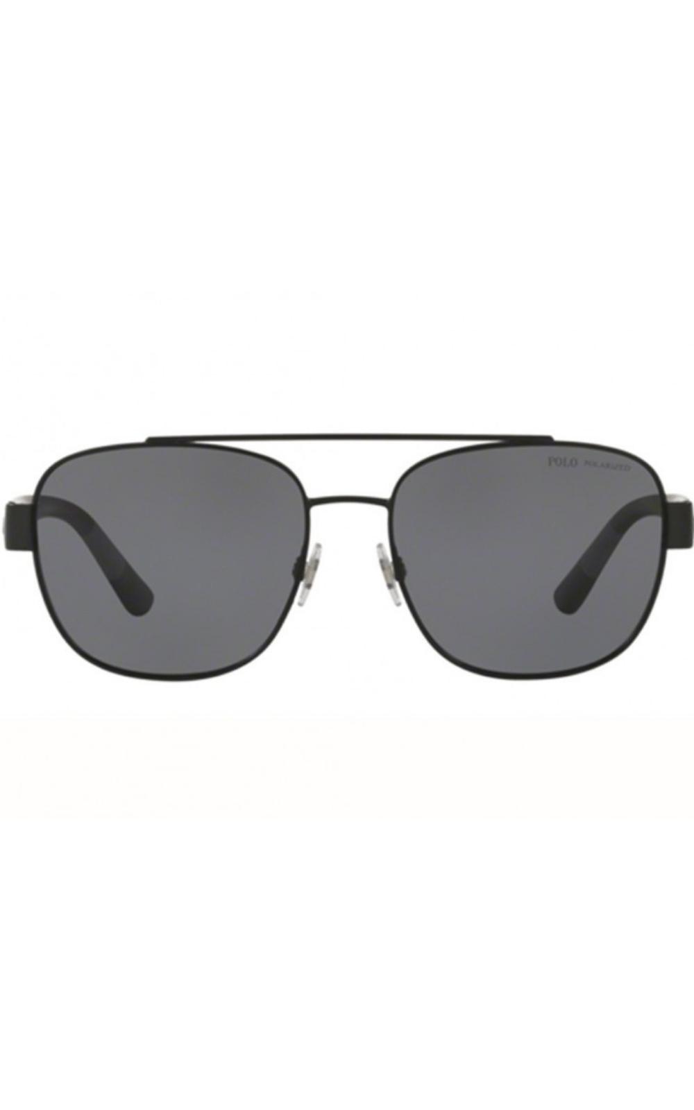 Foto 2 - Óculos de Sol Polo Ralph Lauren 3119 9267/81 Polarizado