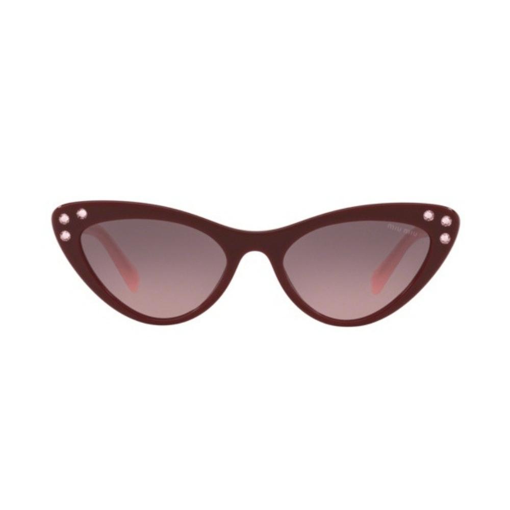 Óculos de Sol Miu Miu 05 T Logomania USH-146 - Cristalli Otica 978178c921