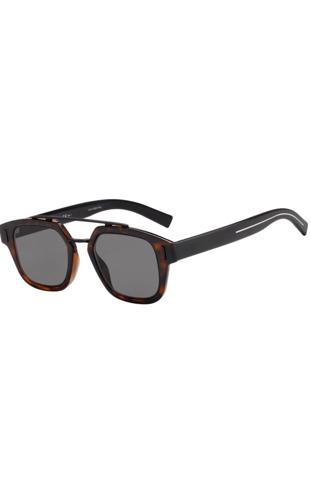 Foto 1 - Óculos de Sol Dior Homme Fraction 1 086/2K