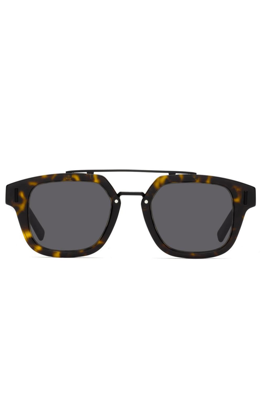 Foto 2 - Óculos de Sol Dior Homme Fraction 1 086/2K