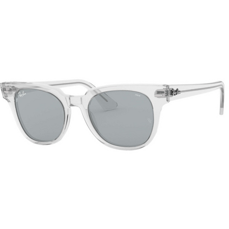 Óculos de Sol Ray Ban Meteor 2168 Transparente 912/I5