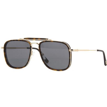 Óculos de Sol Tom Ford Huck 0665 52A