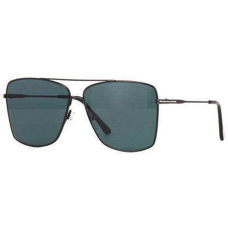 Óculos de Sol Tom Ford Magnus 0651 S 01V