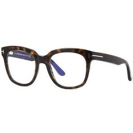 Óculos de Grau Tom Ford 5537 B Havana 052